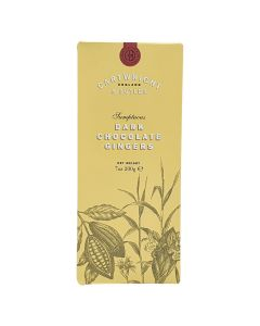 Cartwright & Butler Dark Chocolate Gingers Biscuits Carton 200g