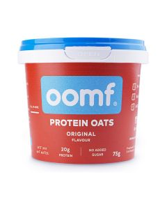 Oomf Protein Oats Original Flavour 75g